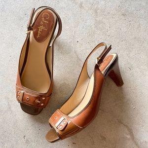 Cole Haan x Nike Air Slingback Heeled Sandals